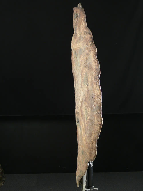 Cache sexe perles -Ethnie Kirdi - Cameroun