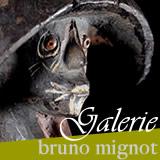 Galerie d'arts primitifs africains Bruno Mignot