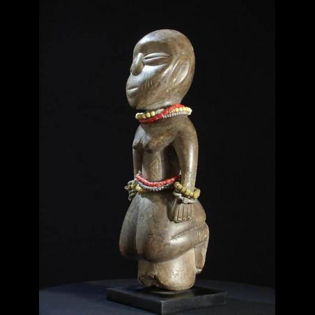 Statue d'ancetre - Ethnie...