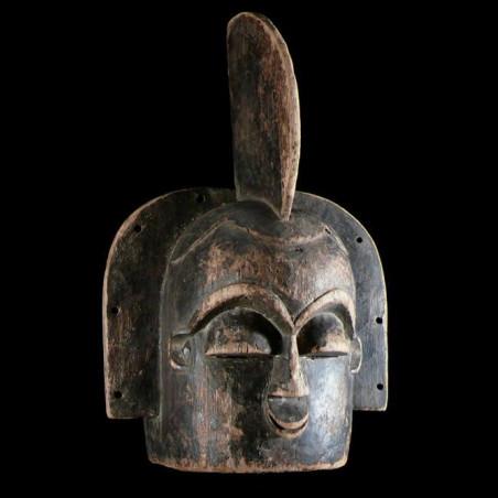 Masque Emboli - Kota - Gabon