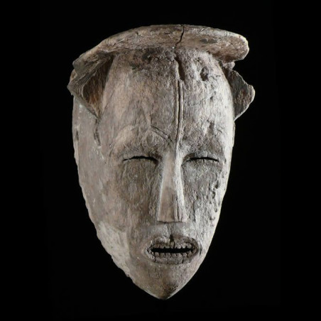 Masque Ngon Ntang - Fang -...