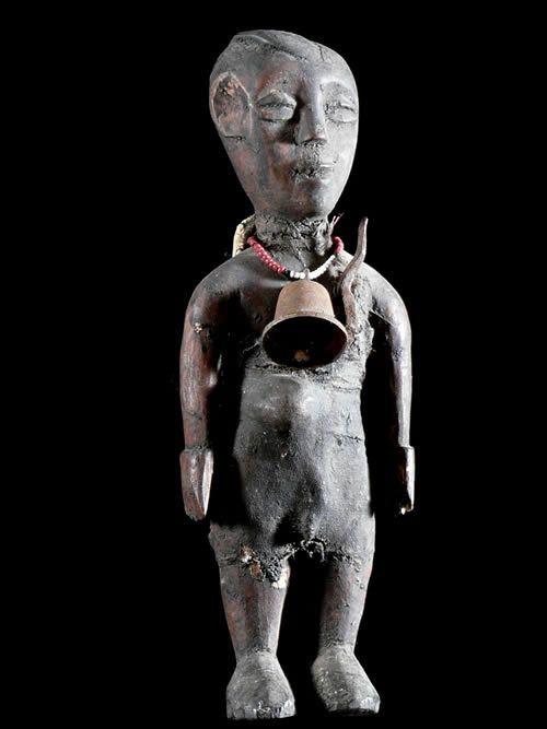Jumeau Venavi / Hohovi - Ewe - Togo