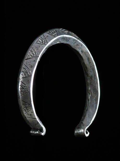 Torque en allliage metallique - Hammere / Hamar - Ethiopie