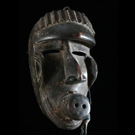 Masque phacochere - Kru /...