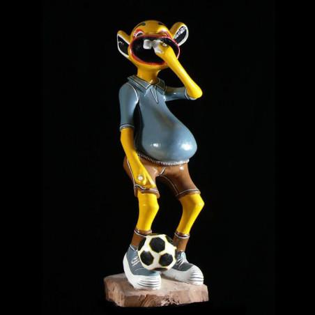 Sculpture Shetani...