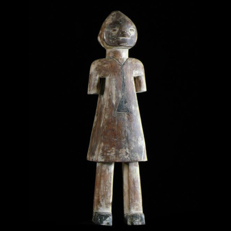 Statue masculine - Ada /...