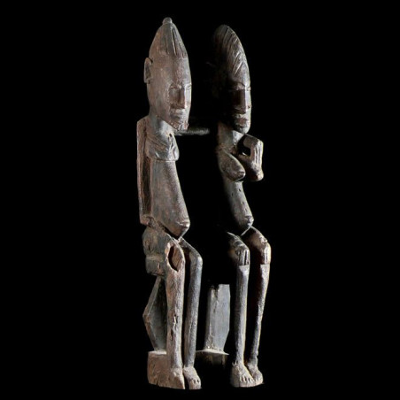 Couple primordial - Dogon -...
