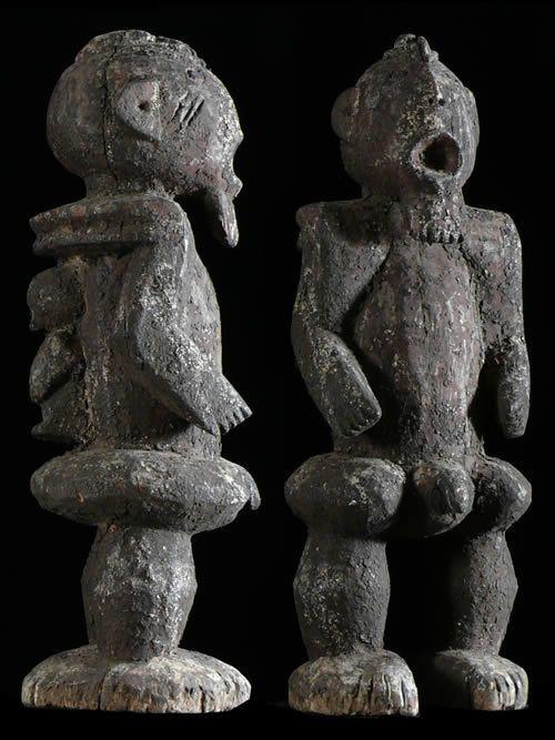 Maternite - Kaka - Cameroun / Nigeria