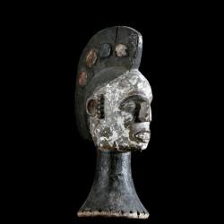 Masque cimier - Ibo / Igbo...