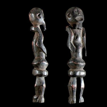 Statue Mbir - Kaka -...