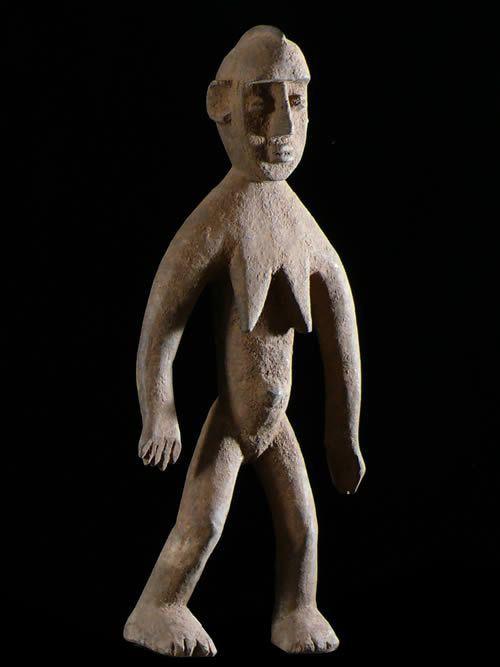 Statue rituelle - Bobo Fing- Burkina Faso