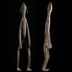 Statue Iagalagana Fer -...