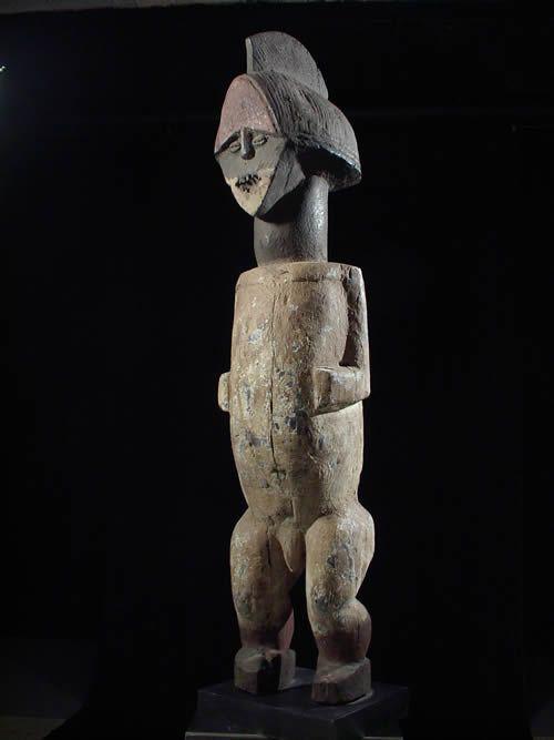 Statue MBete - Gabon - Art premier africain