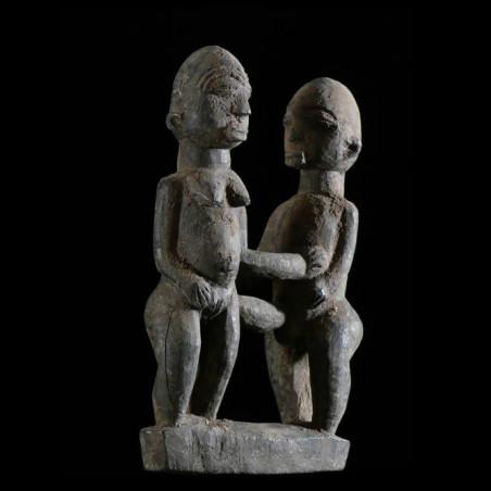 Statue Bateba Betise - Lobi...