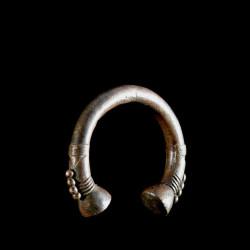 Bracelet Monnaie en Bronze...