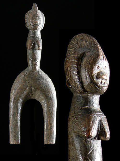 Lance pierres - Mossi - Burkina Faso