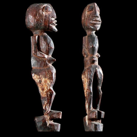 Statue cultuelle - Bembe /...