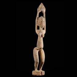 Statue figurant un Nommo -...