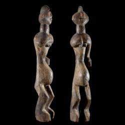 Statue Iagalagana Maladie -...