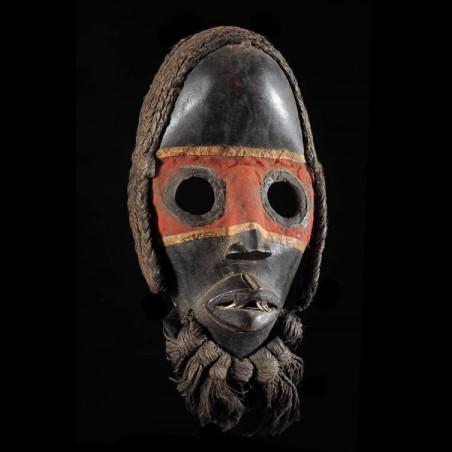 Masque de Feu - Dan /...