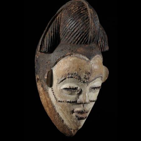 Masque Mukuyi - Punu /...