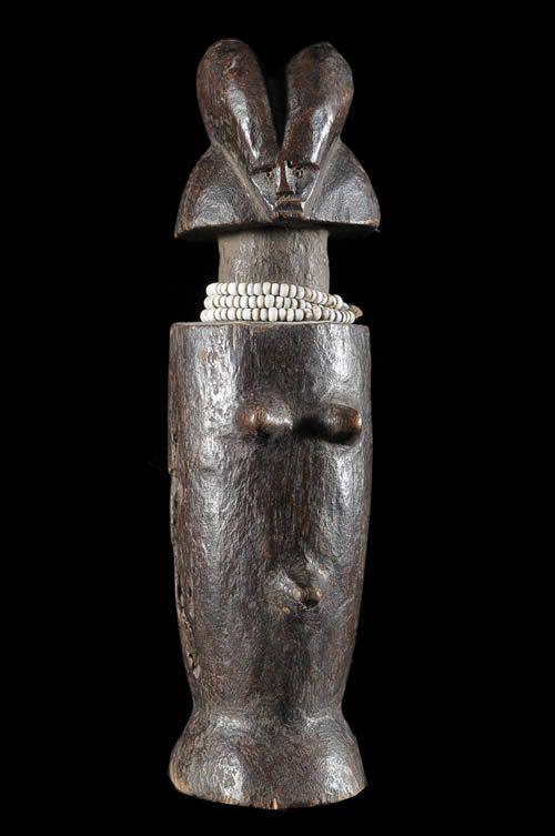 Poupee de fecondite - Mwana Hiti - Zaramo / Kwere - Tanzanie