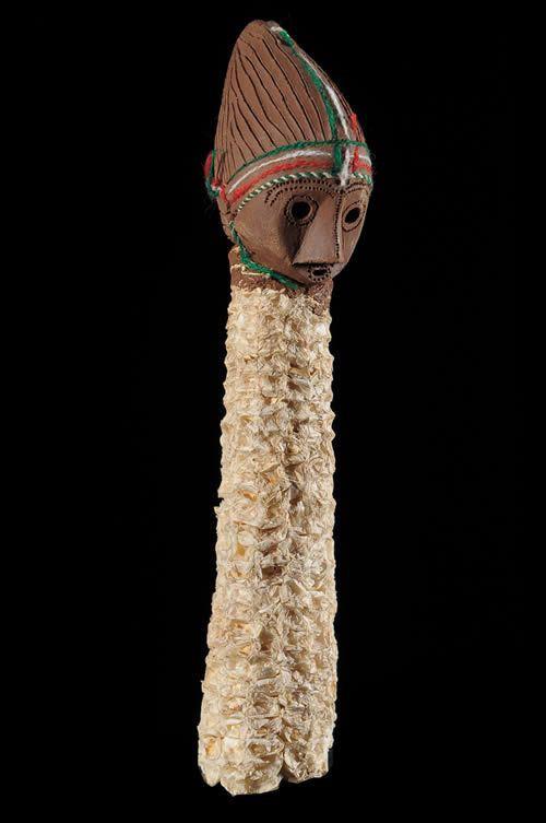 Poupee de fertilite - Konso - Soudan