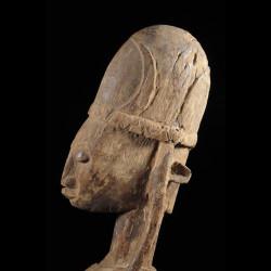 Statue ancestrale masculine...