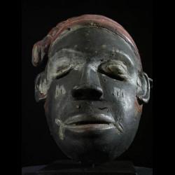 Masque ancien Danse - Igbo...