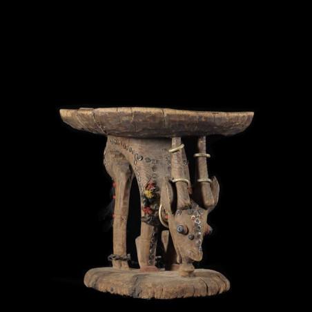 Siege autel - Bambara /...