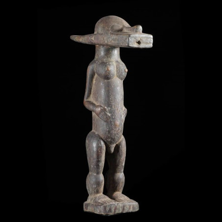 Statue Goli Bonu Amwin -...