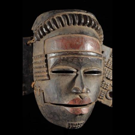 Masque Elu - Ogboni -...