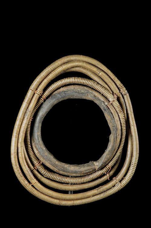 Bracelet de Cheville - Pokomo - Kenya
