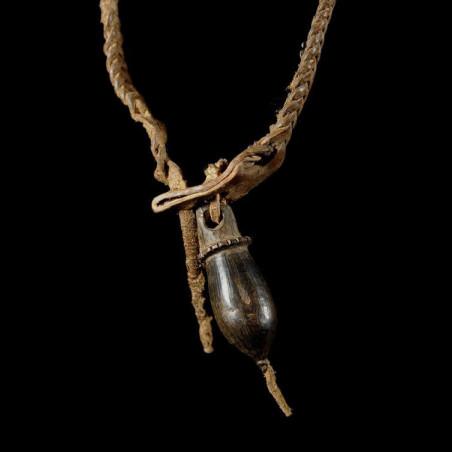 Amulette pour Chevres -...