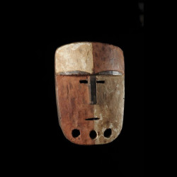 Masque Mwoudi Insigne -...