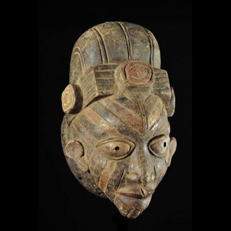 Masque Gelede - Yoruba -...