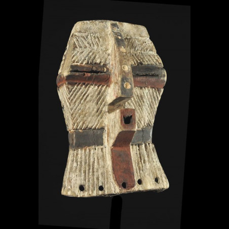Masque de famille - Songye...