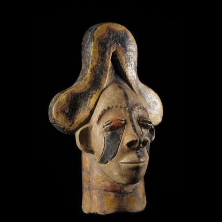 Mbari - Fragment de terre...