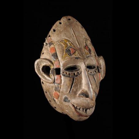 Masque de famille - Ibo -...