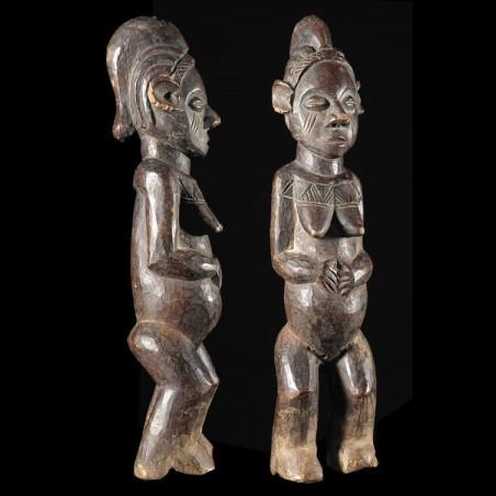 Statue Cultuelle Khosi -...