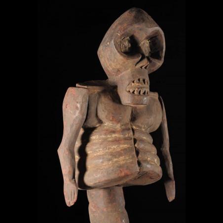 Statue Squelette - Tiv -...
