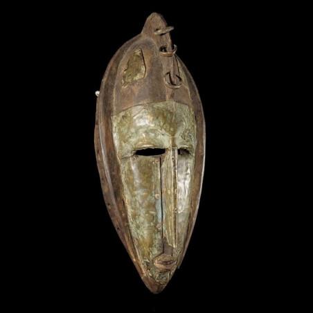 Masque facial rituel -...