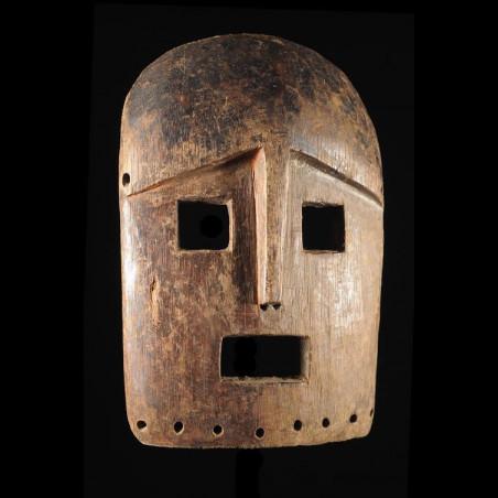 Masque Rituel - Ziba / Haya...
