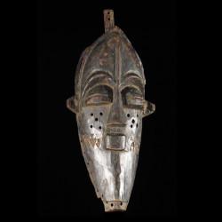 Masque Funeraire Kabongo -...