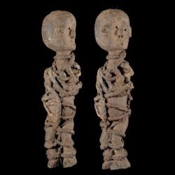 Statue Ancestres - Kaguru /...