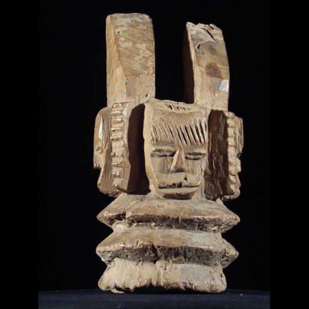 Statuette Ikenga - Ibo -...
