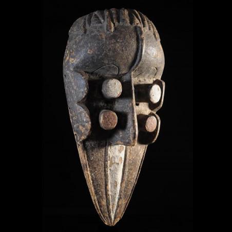 Masque de Ceremonie - Grebo...