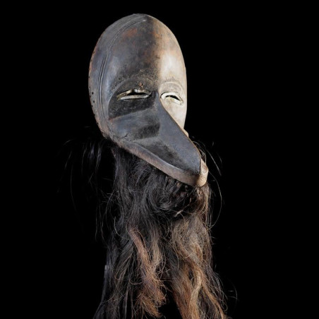 Masque Gagon - Dan /...