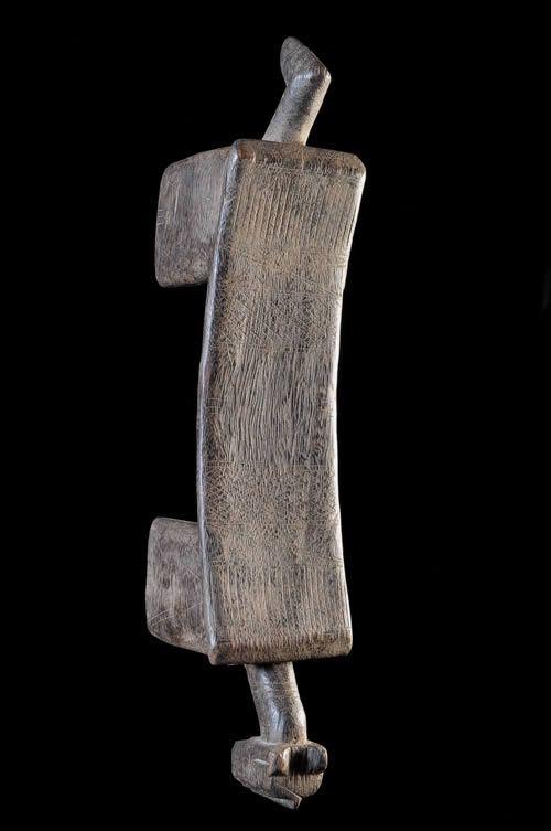Appuie Nuque Cheval  - Dogon - Mali