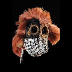 Masque Cagoule de Voleur-...